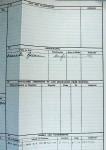 BALDWIN Alan Wickham - Military Record