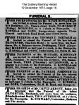 Arnott - Euphemia - Funeral Notice