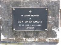 Smart - Ada Emily