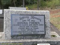Forbes - Rosina