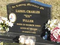 Fuller - Lionel Charles