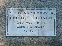 Dobson - George