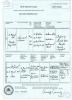 Irvine - Susannah - Death Certificate