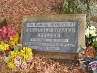 Fuller - Reginald Edward