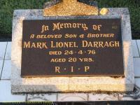 Darragh - Mark Lionel