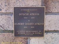 Atkins - Dulcie and Albert
