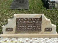 Montague - Philip and Mabel