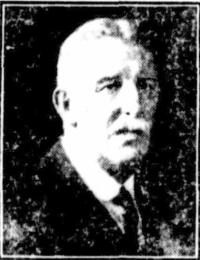 Hudson - Henry Charles