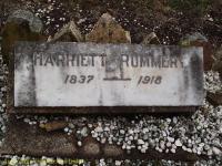 Rummery - Harriett