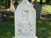 O'Neill - Elizabeth and Moylan - Emily