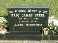 Steel - Eric James