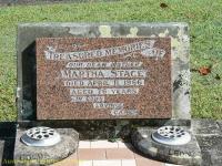 Stace - Martha