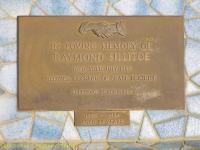 Sillitoe - Raymond