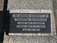 McFadyen - Theresa