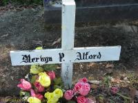 Alford - Mervyn P