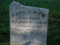 Parker - William Skottowe