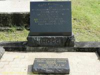 Hogg - John, Lillian Jane and Edna Lillian Grace