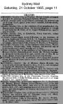 Tebbutt - Virginia - Death Notice