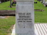 Newberry - Sarah Jane