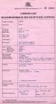 Parker - Harry - Death Certificate