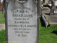 Whaites - Sarah Jane