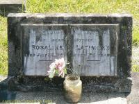 Latimore - Rosaline