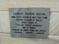 Austin - Stanley George