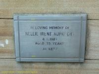 Ruprecht - Nellie Irene