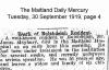 Maybury - James - Death Notice