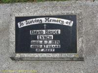 Lynch - David Bruce