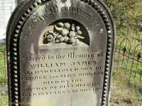 Boulton - William James