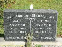 Sawyer - Jack and Jessie Merle