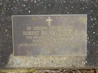 Mackay - Robert Bruce