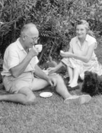 HUDSON-Bill and Lorna