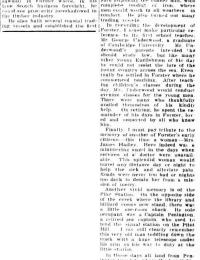Forster's Pioneer was a Scotsman - John Wiley Breckenridge
