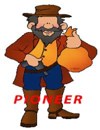 Male Pioneer
