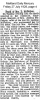 McFadyen - Jemima - Obituary