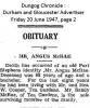McRae - Angus - Obituary