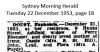 Doust - Euphemia - Death Notice