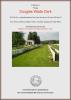 Dark - Douglas Wade - Commemorative Certificate