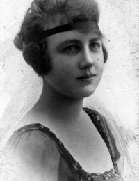 Fitzgerald - Ruby Violet
