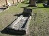 Holt - Uriah and Mary Ann - Grave