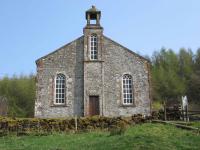 Wamphray Church