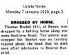Rockel - Thomas - Death Notice