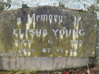 Young - Elisha - 1905
