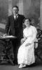 Snashall - Arthur and Florence