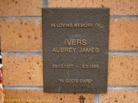 Ivers - Aubrey James