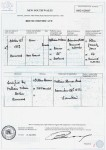 Wilson-Ann - Birth Certificate