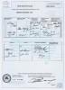 Birth Certificate - JAMES- Ella May