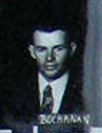 Buchanan - Frederick Norman